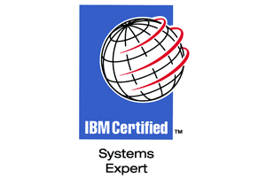 IBM Certified Partner